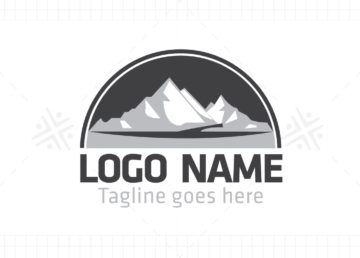 Buy online outdoor adventure logo