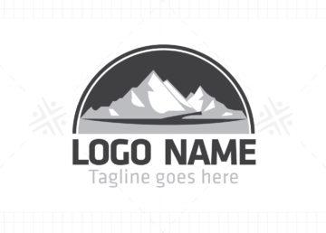 Buy online outdoor adventure logo